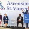 St. Vincent's HealthCare announces next step in national branding