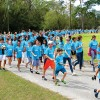Friends of Hendricks host annual walkathon with $50,000 goal