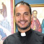 Reverend Dr. Nicholas Louh of St. John the Divine Greek Orthodox Church