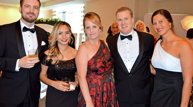 Heart ball celebrates mission, donors, volunteers and saved lives