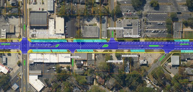 Edgewood Avenue to get road, overpass rejuvenation