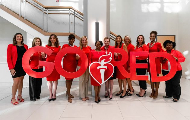 Gordmans Teams With American Heart Association
