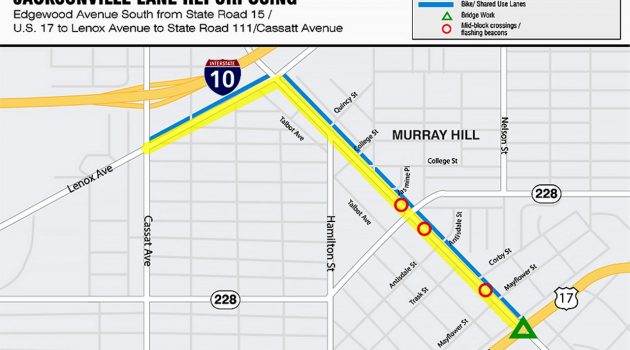 Murray Hill road improvements to begin on Edgewood Avenue South